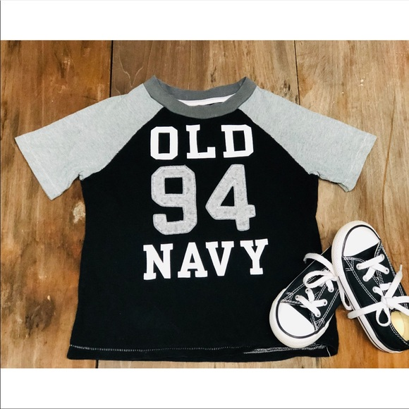 Old Navy Other - OLD NAVY boys sport short sleeve t